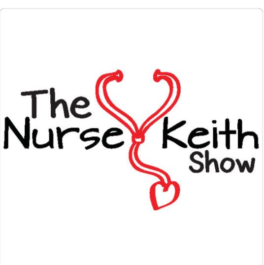 Nursekeith logo