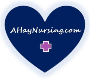 nurse writer